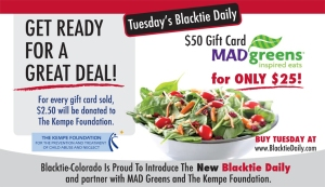 Blacktie Daily