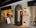Saks Galleries entrance