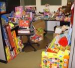 Toys at Kempe