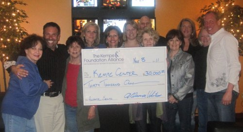 Alliance Check Presentation