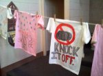 Clothesline Project 1 10.29.11